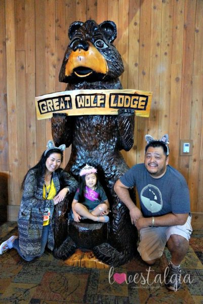 Great Wolf Lodge Souther California