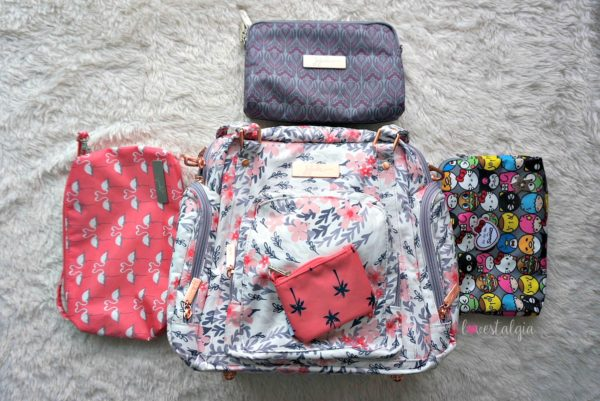Jujube, Print Comparisons, Rose Collection, Be Supplied Breast Pumping Bag, Diaper Bag, Sakura Swirl, Key West, Amethyst Ice, Hello Friends, Hello Kitty, Palm Beach, Coastal Collection