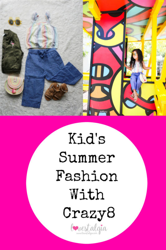 dare to summer, crazy8, kids fashion, stylish kids, kids clothes, preschool fashion, affordable kids clothes