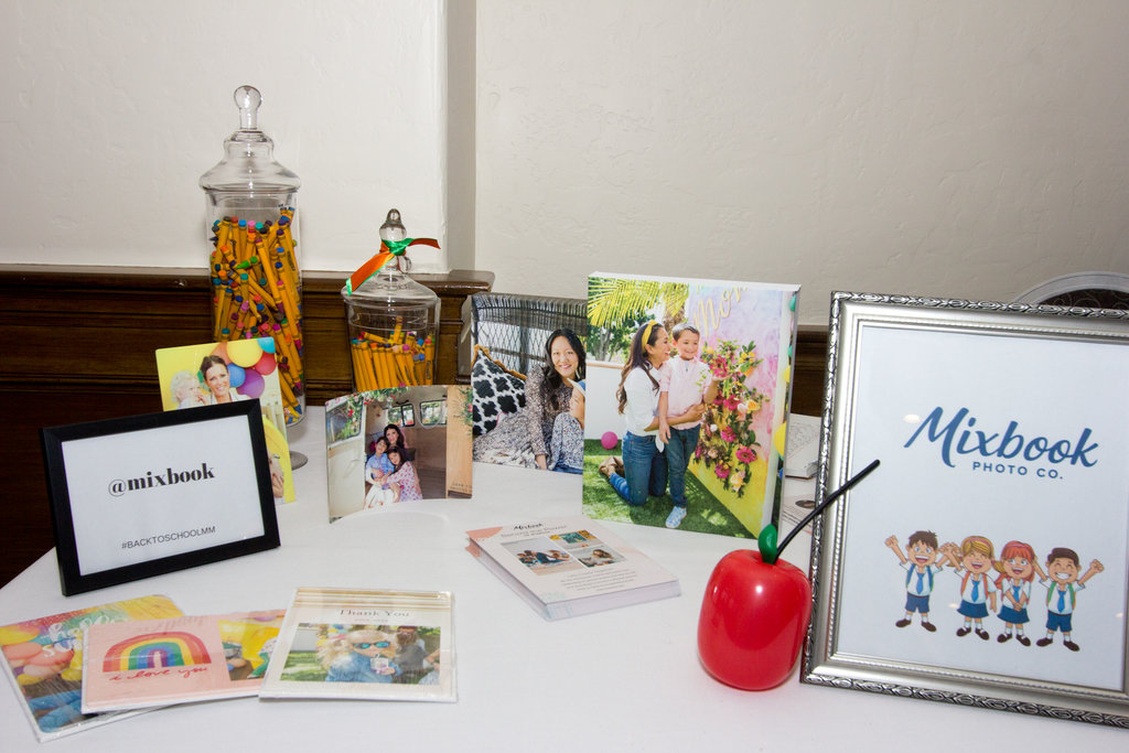 the millennial mamas, back to school, mixbook, photo cards, photo books, holiday cards, photo canvas