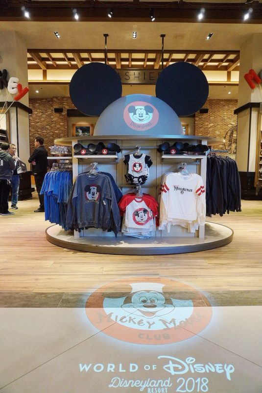 World of Disney, Downtown Disney, Disneyland, Disney Parks, Disneyland Resorts, Disney Style, shopDisney, Disneyland merchandise, Reimagined World of Disney, Disney souvenir, Walt Disney World