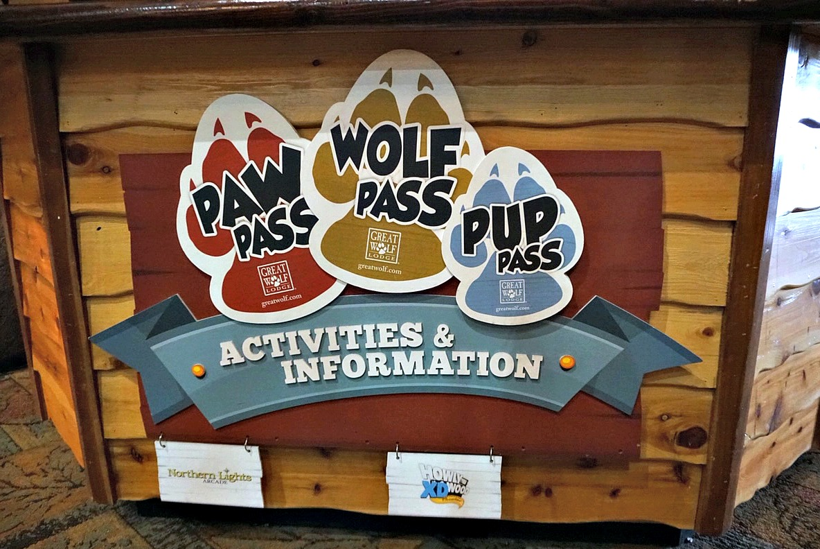great wolf lodge, spring a palooza, family vacation, family of three, travel tips with kids, family of three, northwood's tea party, springtime activities, paw pass, wolf pass, pup pass