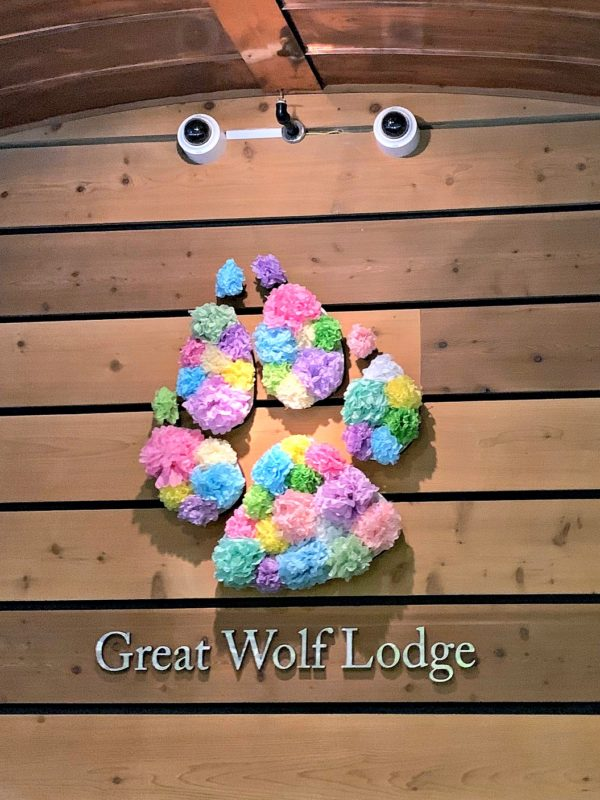 Celebrate Spring-A-Palooza at the Great Wolf Lodge in