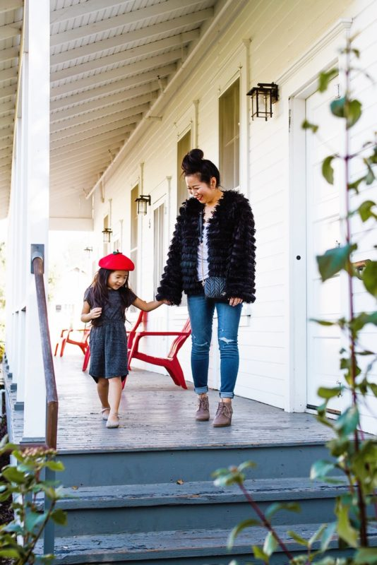 joy of missing out, jomo, fomo, mommy and me, target style
