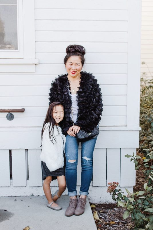 joy of missing out, jomo, fomo, mommy and me, target style, casual style