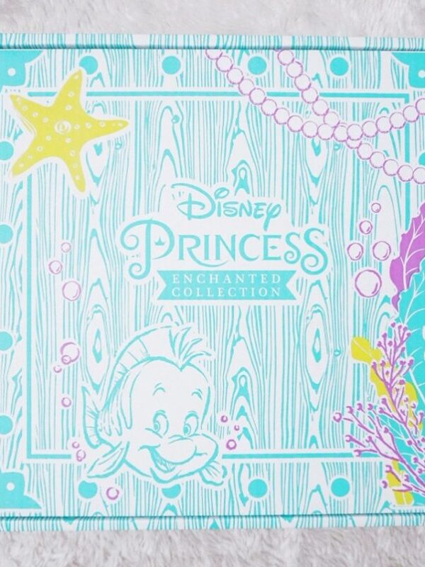 What's In The Disney Princess Subscription Box?