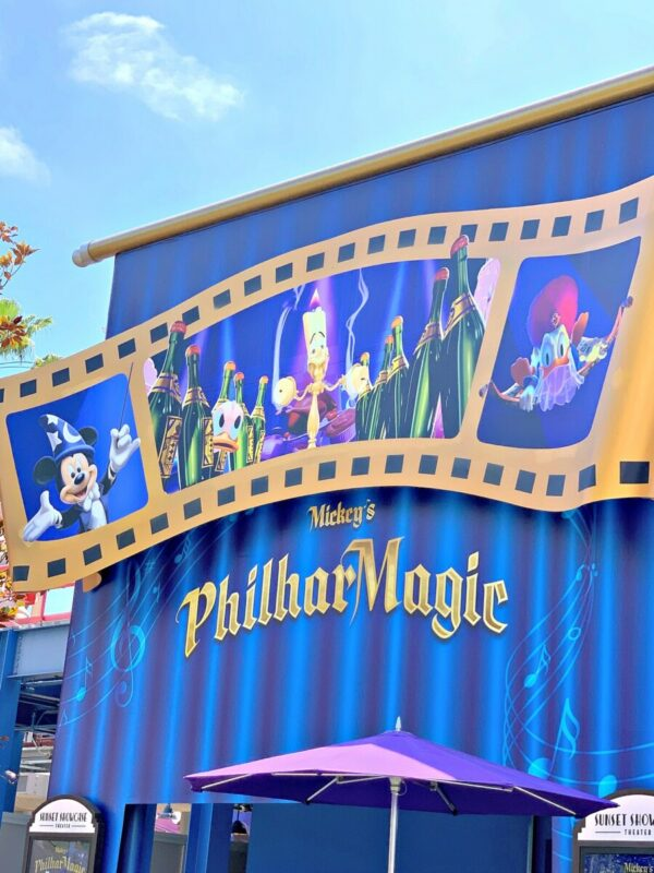 mickeys philharmagic, disneyland, disney california adventure, things to do during the summer, dca, 3d show