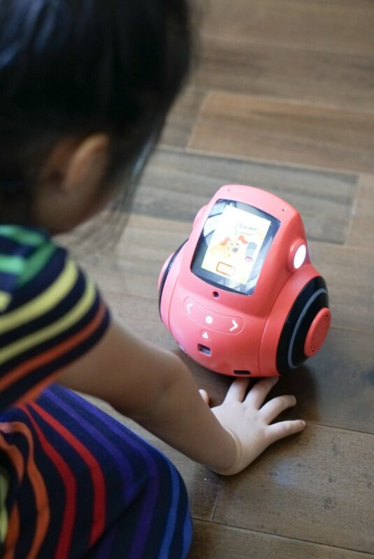 miko2, miko 2 robot, robot for kids, technology for kids