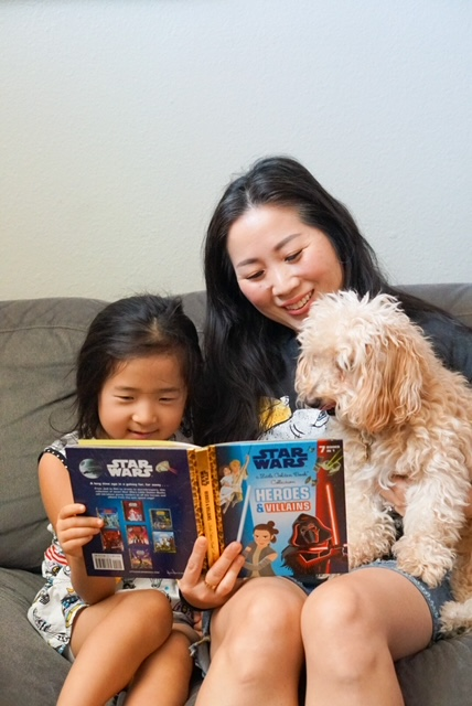 5 Tips to Help Build Reading Fluency