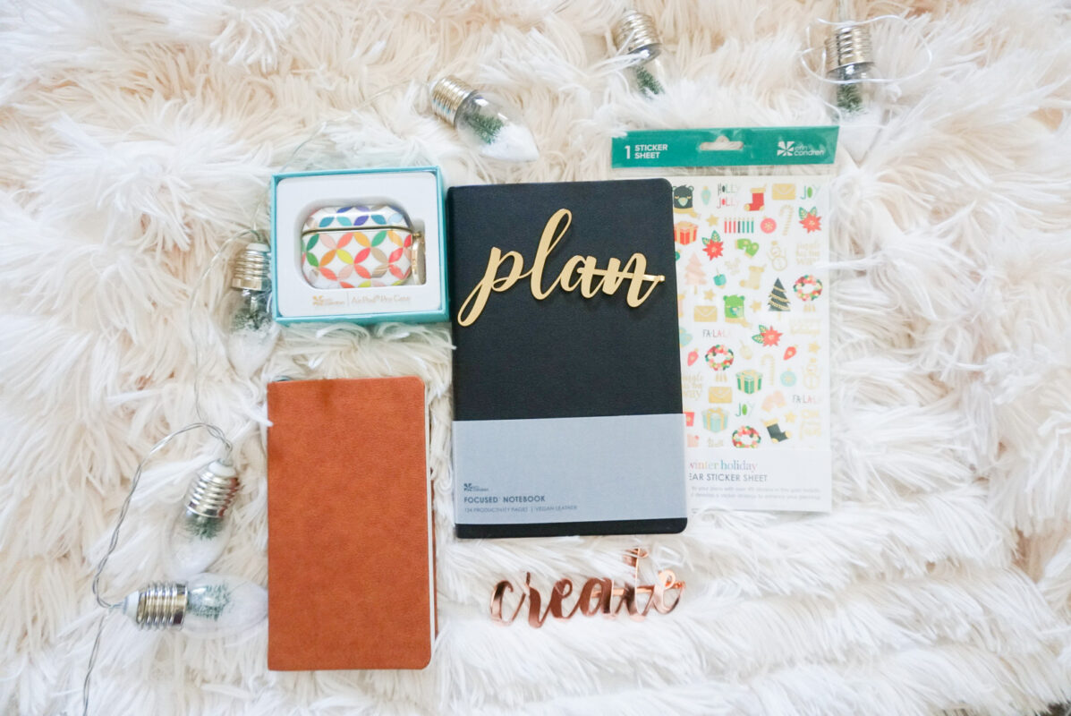 erin condren planners, erin condren black friday sale, erin condren sale, holiday wish list
